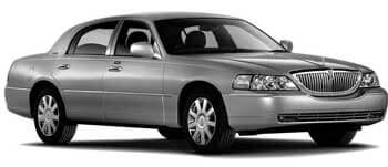 Sedan Service: Because Your Business Deserves Excellence