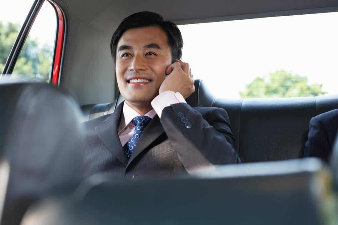 Executive Car Service in New York | What is an Executive ...